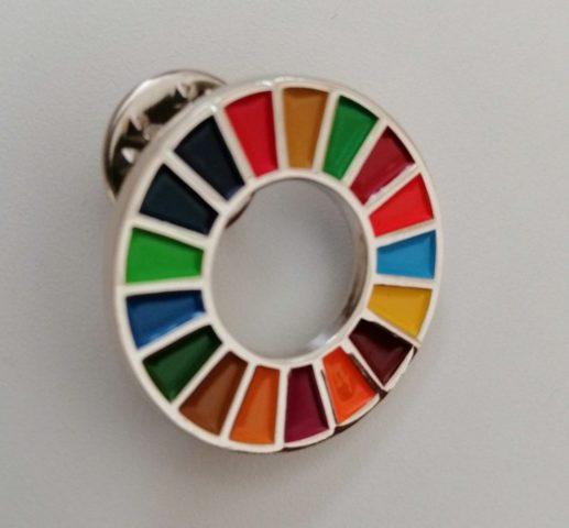 Let's「SDGs」!!!